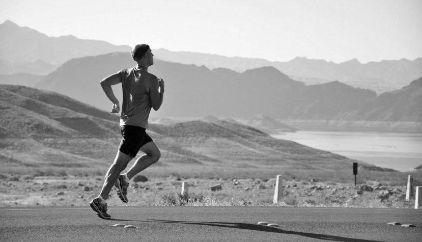 Start Running Slow, StayWell